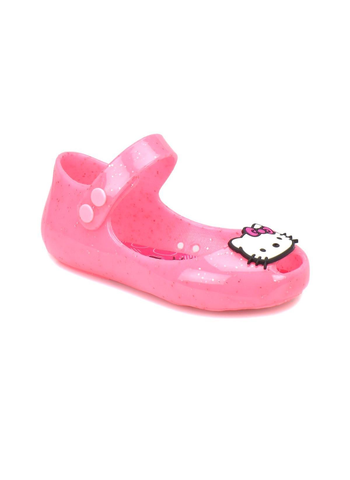 Kız Çocuk Hello Kitty Babet